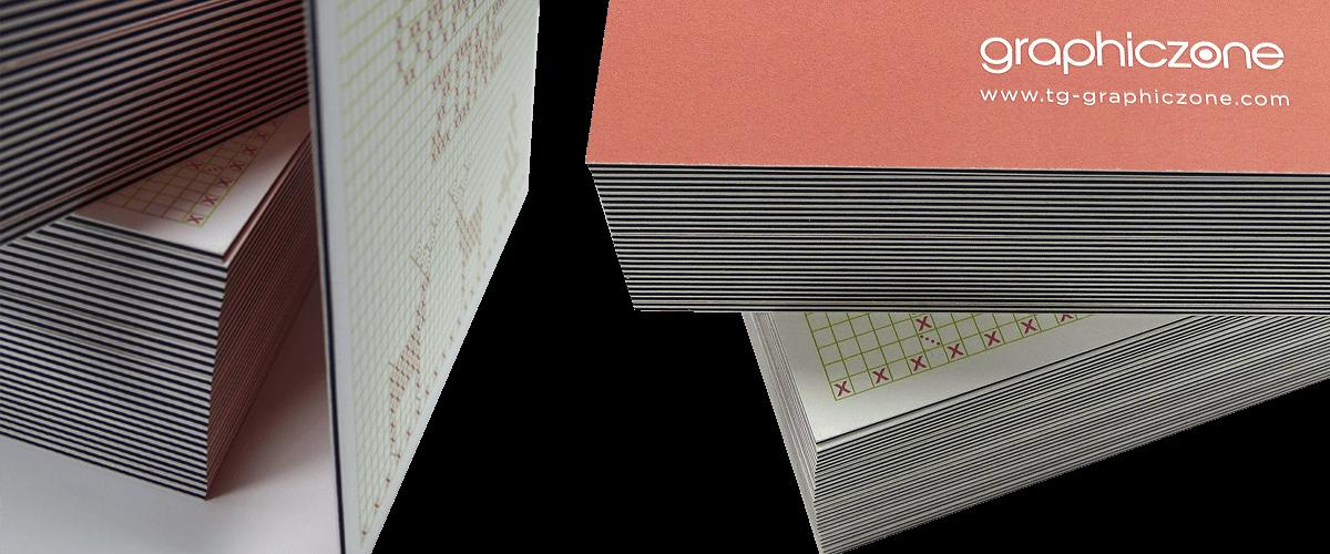 Visitenkarten Multiloft 920 G M2 Digital Und Offset